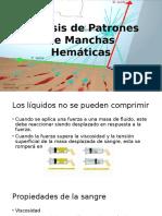 Análisis de Patrones de Manchas Hemáticas.pptx