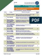 1sur3 Questionnaires-Mini-Projets-CDG Ouabouch Mai2016 2P1