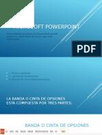 BANDA O CINTA DE OPSIONES..pptx