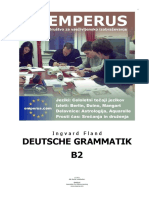 Grammatik B2