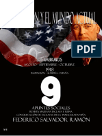 La Religión y el Mundo Actual  de Federico Salvador Ramón – 9 – Los Americanos