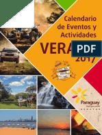 Completa guía de Verano Jaha 2017