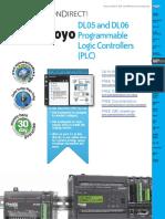 Ds Dl05 06 Plc Catalog