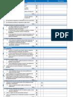 Cuestionario de Seguridad de la cadena de suministro para socios comerciales