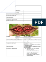 ficheros plantas