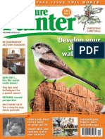 Leisure Painter - December 2016