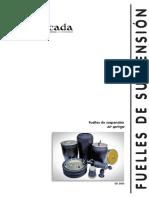 Catalogo Fuelles Suspension 2013