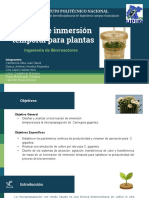 Exposición de Biorreactores