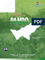 Folleto Pando 2016