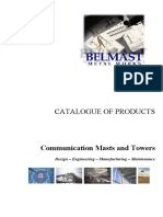 Belmast Catalogue En