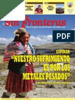 Sin Fronteras N° 5 jun-jul 2015