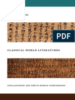 Sino-Japanese and Greco-Roman Comparisons.pdf