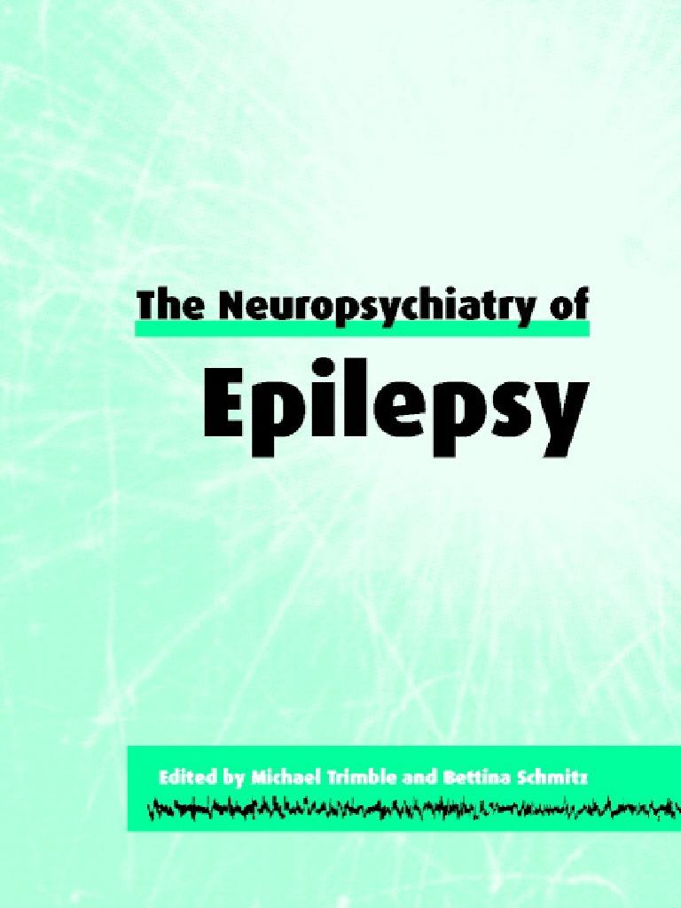 The neuropsychiatry of epilepsy psychiatry schizophrenia fandeluxe Gallery