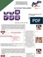 Desviacion Sexual