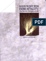 Harold Saxton Burr - Blueprint for Immortality - Electric Patterns of Life [OCR] .pdf