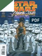 Mara Jade by the Emperors Hand 01 de 06