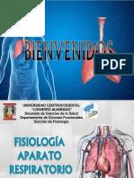 Difusión Pulmonar y Transporte de Gases