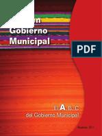 0A El Buen Gobierno Municipal