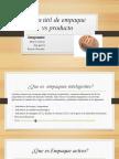 Vida Útil de Empaque vs Producto