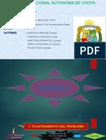 Diapositivas Del Proyecto de Las Tic