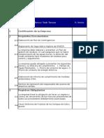 Plan de Trabajo Licencia Ambiental IMVESA 2016
