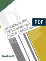 Empreendedorismo e Competitividade