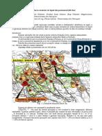 Modelarea Stratelor de Lignit Din Perimetrul Jilt Sud