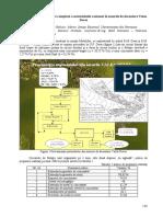 Posibilităţi de Valorificare Complexă a Materialului Cantonat În Iazurile de Decantare Valea Devei