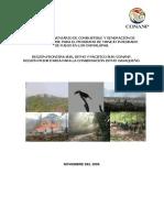 RAFAEL CONTRERAS AGUADO Inventario de Combustibles y Base Programa MIF Chimalapas