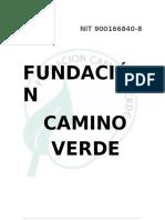 Fundacion Camino Verde
