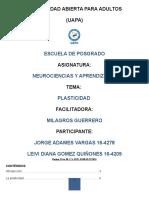 Trabajo Final de Jorgen y Leivi Diana Neurociencia
