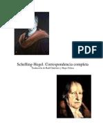 Correspondencia entre Hegel y Schelling