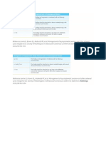 Management of Simple Adnexal Cysts