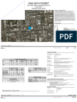 3140 16th St. Project Plans