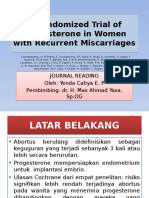 Jurnal Dr. Yasa
