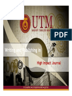 4 Intro to Journal Writing