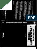5.- Guía Para Eval Evaluar El Aprendizaje Teorico y Practico ROCIO QUESADA
