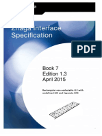 Zhaga Interface Specification Book 7 Edition 13 Public