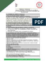 9. Clinica de Atención Integral Al Autismo