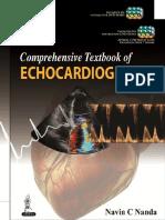 Comprehensive Textbook of Echocardiography Volume 2