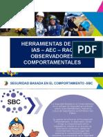 Presentacion IAS y AEC