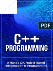 C++.Learn.C++.Programming.FAST.A.Project-Based.Introduction.To.Programming.B011DO9JE4