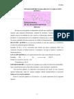 Indicadores estequiometricos basados en una reaccion quimica