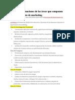 Estructura y funciones de las áreas que componen el departamento de.docx