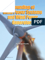 Grounding of Wind Power_IAEI News