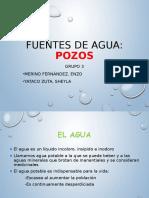 Agua de Pozo (Merino y Yataco)