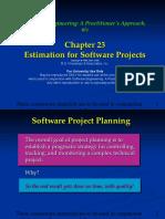 Chapter 023 Estimation 4 SW Proj