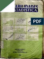 Apunte UdeC - Probabilidades y Estadistica (Mora)