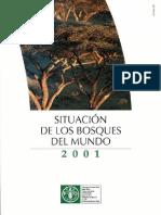 FAO, 2001