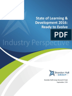 BHG Docebo State of L&D 2016